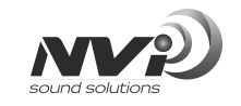 NVI Sound solutions France